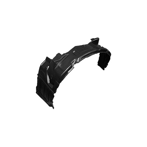 Replace® - Front Inner Left Fender