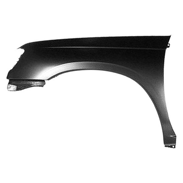 Replace® - Front Driver Side Fender Replace Authorized Dealer