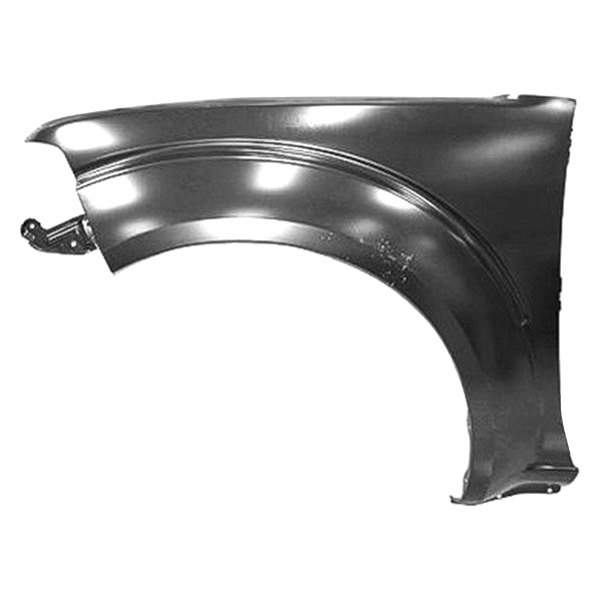 Replace® - Front Driver Side Fender