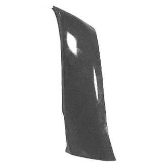 Replace® - Passenger Side Front Fender Flare