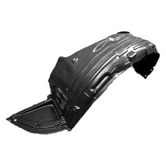 Replace® - Front Inner Fender Liner