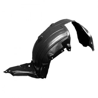 Replace® - Front Inner Right Fender Liner