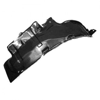 Replace® - Front Left Fender Splash Shield