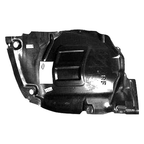 Replace® - Driver Side Inner Fender