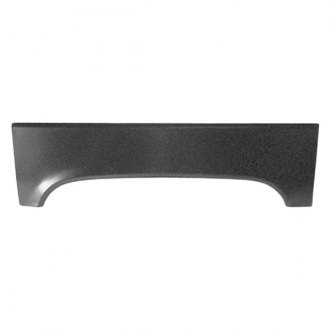 Replace® - Front Driver Side Fender Patch Upper Section