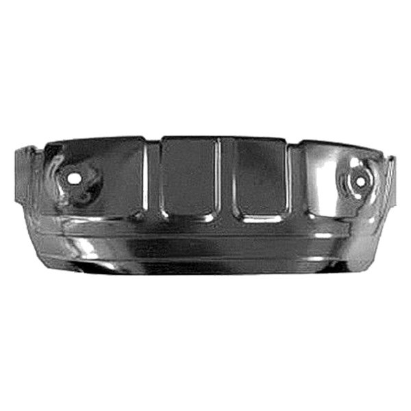 Replace® - Rear Driver Side Inner Wheel Housing