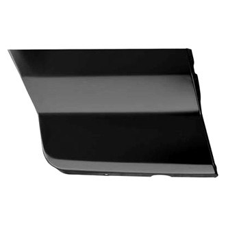 Replace® - Front Lower Fender Patch Rear Section