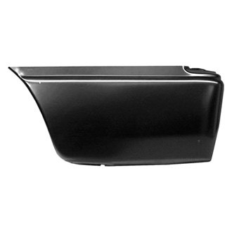 Replace® - Rear Lower Bed Section