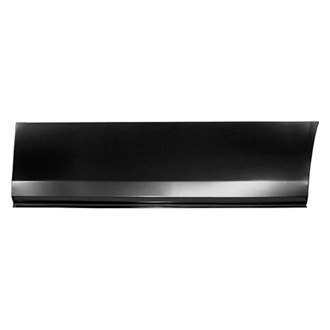 Replace® - Driver Side Lower Side Panel