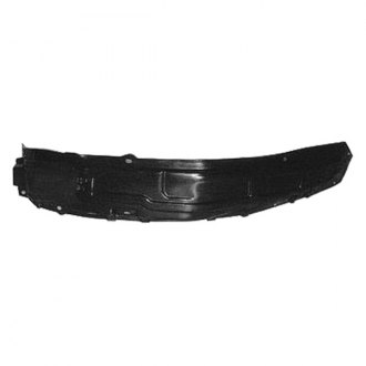 Replace® - Front Driver Side Inner Fender Liner