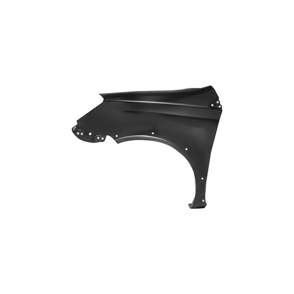 Replace® - Driver Side Fender