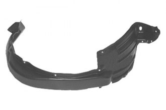 Replace® - Front Inner Fender Liners