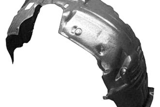 Replace® - Front Inner Fender