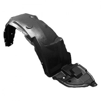 Replace® TO1249149 - Passenger Side Front Inner Fender