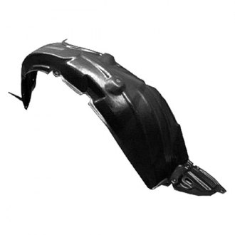 REPLACE® - Front Right Fender Liner