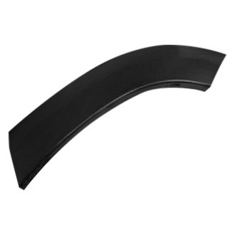 Replace® - Rear Quarter Panel Mounted Flare