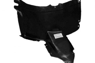 Replace® - Front Fender Liners