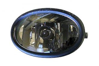 Replace® AC2592106 - Driver Side Replacement Fog Light