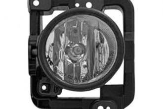 Replace® AC2593109 - Passenger Side Replacement Fog Light
