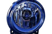 Replace® BM2592121 - Driver Side Replacement Fog Light