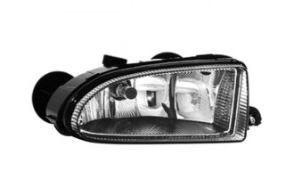 Replace® CH2592116 - Driver Side Replacement Fog Light