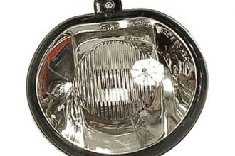 Replace® CH2592127C - Driver or Passenger Side Replacement Fog Light
