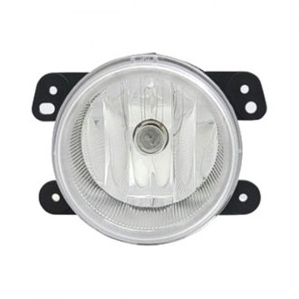 Replace® - Replacement Fog Light Housing