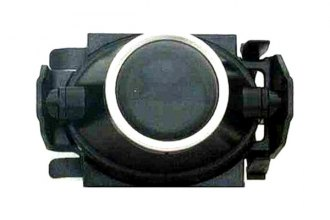Replace® FO2590110C - Driver or Passenger Side Replacement Fog Light