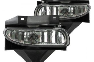 Replace® - Diamond-Cut Fog Lights