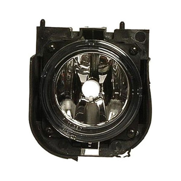 Replace ford explorer replacement fog light