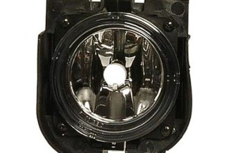 Replace® FO2592176 - Driver Side Replacement Fog Light
