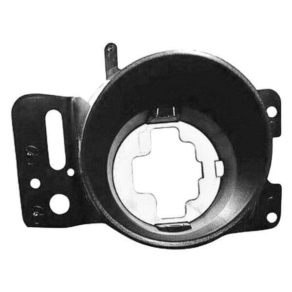 Replace® - Driver Side Replacement Fog Light Bracket