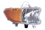 Replace® - Passenger Side Replacement Driving Light