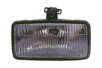 Replace® - Driver or Passenger Side Replacement Fog Light