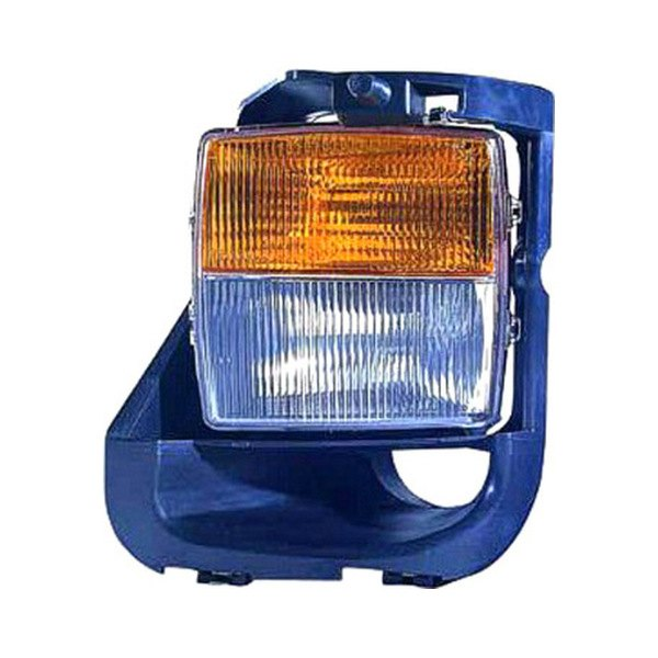Replace® - Driver Side Replacement Turn Signal / Fog Light