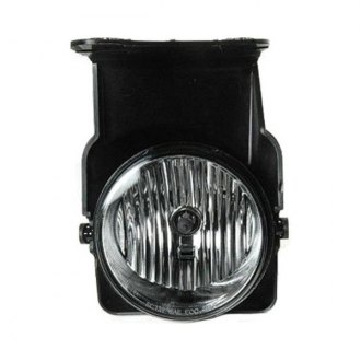 Replace® - Driver Side Replacement Fog Light