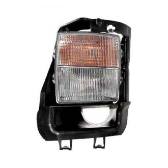 Replace® - Replacement Turn Signal/Fog Light
