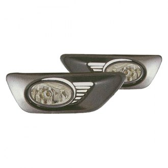 Replace® - Passenger Side Replacement Fog Lights