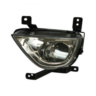 Replace® - Replacement Projector Fog Light (Brand New OE)