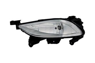 Replace® HY2593134V - Passenger Side Replacement Fog Light