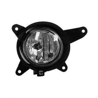 Replace® - Passenger Side Replacement Fog Light