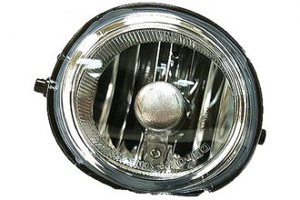 Replace® MA2592108 - Driver Side Replacement Fog Light