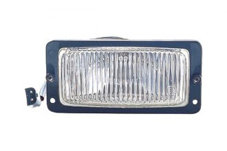 Replace® SB2590102 - Replacement Fog Light