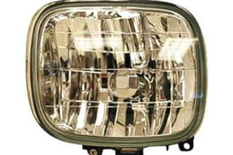 Replace® - Driver Side Replacement Fog Light (Brand New OE)