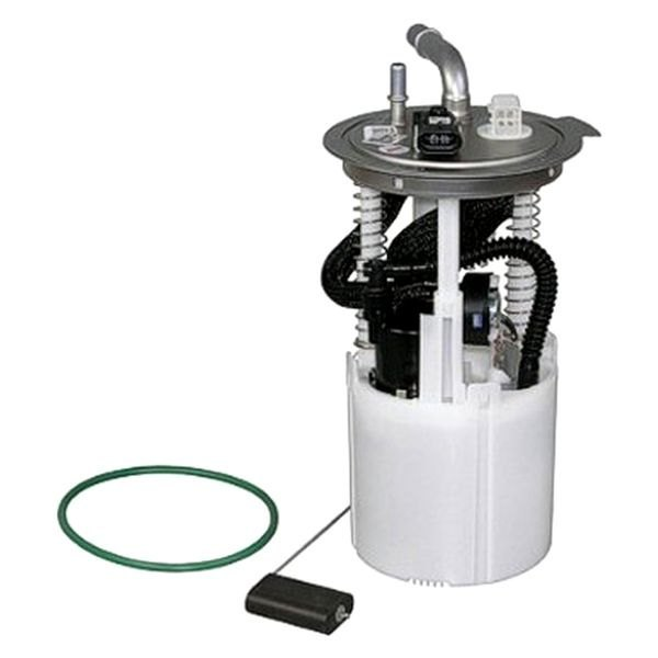 replace® - chevy trailblazer 2007 fuel pump module assembly gmc fuel pump assembly diagram