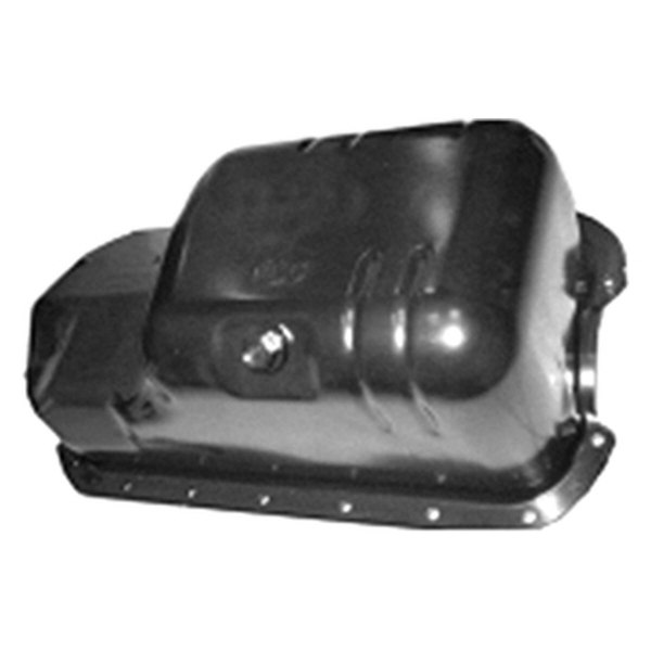 Replace honda civic 2002 engine oil pan for 2002 honda accord motor oil