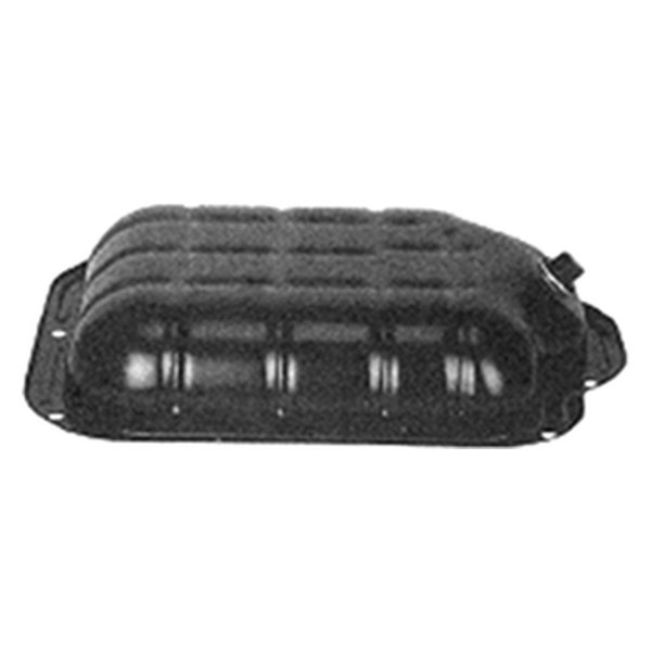 Replace nissan maxima 2002 2003 engine oil pan for Nissan maxima motor oil type