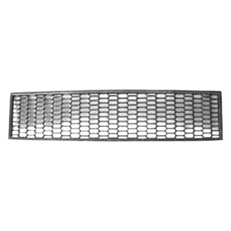 Replace® - Center Bumper Grille