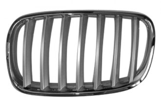 Replace® BM1200182 - Left Grille
