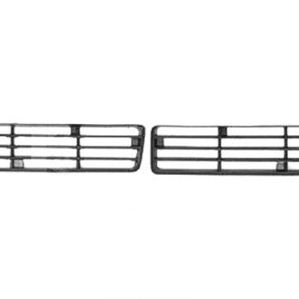 Replace® - Crash Parts Grille Inserts